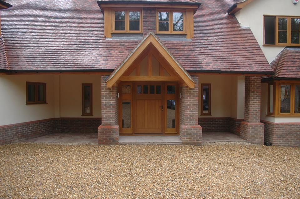 Oaktree Joinery Ltd - Joiners wiltshire